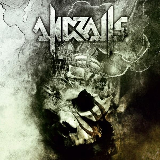ANDRALLS - Andralls CD