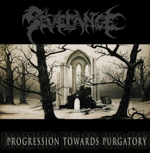 SEVERANCE - Progression Towards Purgatory