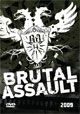 BRUTAL ASSAULT vol. 14 DVD