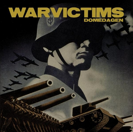 WARVICTIMS - Domedagen LP