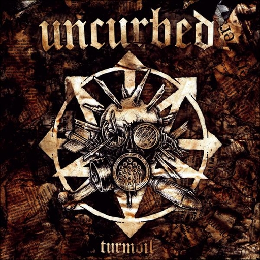 UNCURBED - Turmoil CD