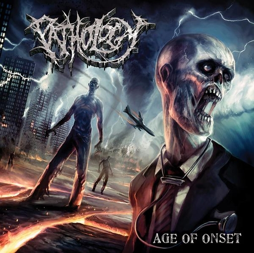 PATHOLOGY - Age Of Onset CD