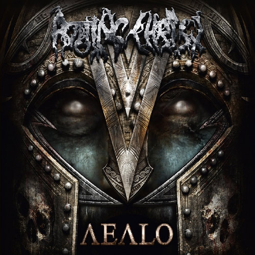 ROTTING CHRIST - Aealo CD