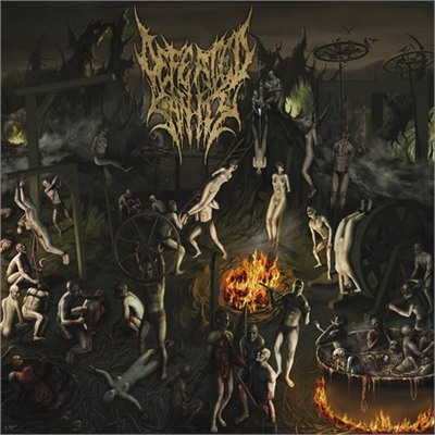 DEFEATED SANITY - Chapters Of Repugnance CD