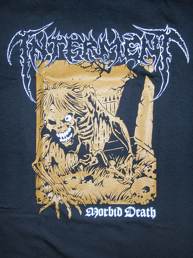 INTERMENT - Morbid Death TS
