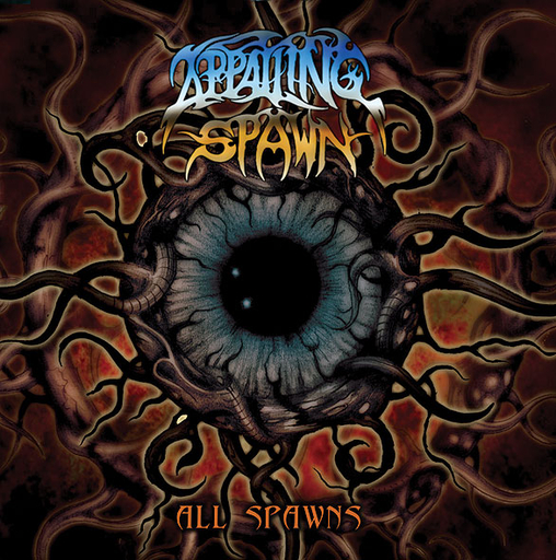 APPALLING SPAWN - All Spawns CD
