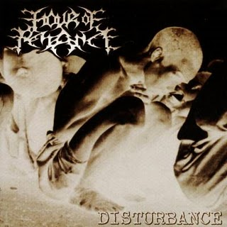 HOUR OF PENANCE - Disturbance CD