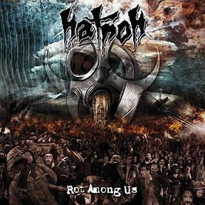 NATRON - Rot Among Us CD