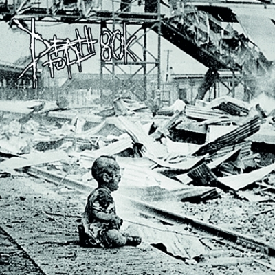 DEATH TOLL 80K - Harsh Realities CD