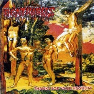 AGATHOCLES - Thanks For Your Hostility CD