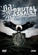 BRUTAL ASSAULT - vol. 15 (2010) DVD