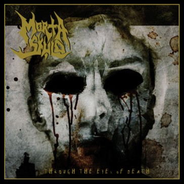 MORTA SKULD - Through The Eye Of Death CD