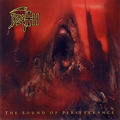 DEATH - The Sound Of Perseverance 2xCD
