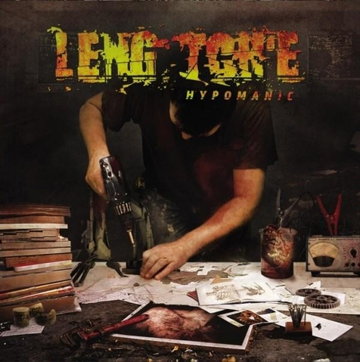 LENG TCHE - Hypomanic CD