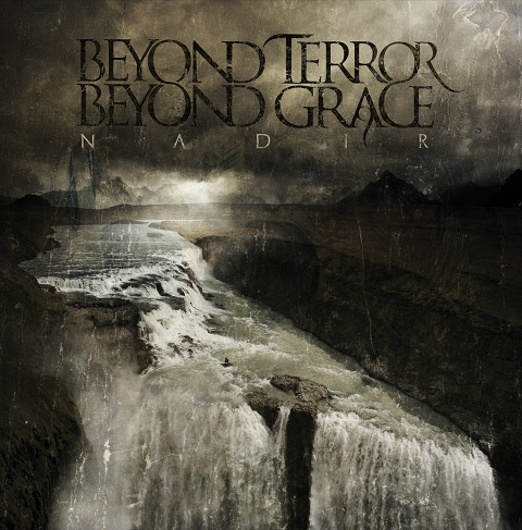 BEYOND TERROR BEYOND GRACE - Nadir CD