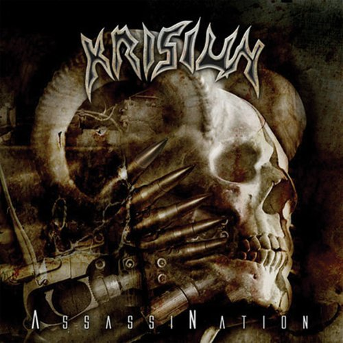 KRISIUN - Assassination CD