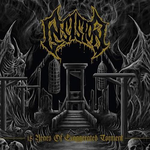 INSISION - 15 Years Of Exaggerated Torment 2xCD