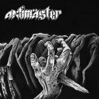ANTIMASTER - s/t cd digipack CD