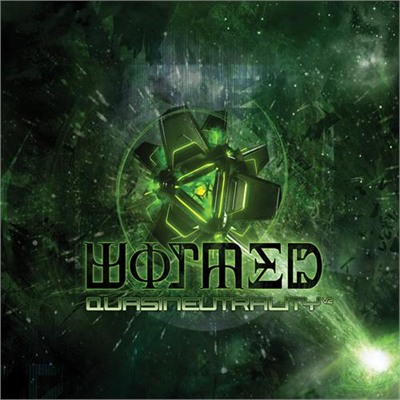 WORMED - Quasineutrality CD digipack