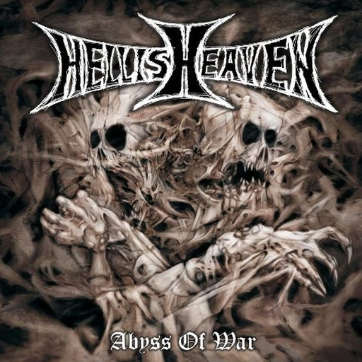 HELLISHEAVEN - Abyss of War LP