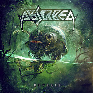 ABSORBED - Reverie 2xCD