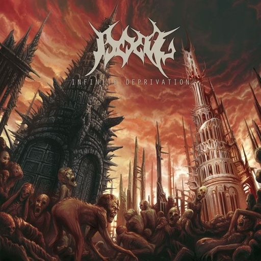 BOAL - Infinite Deprevation  CD