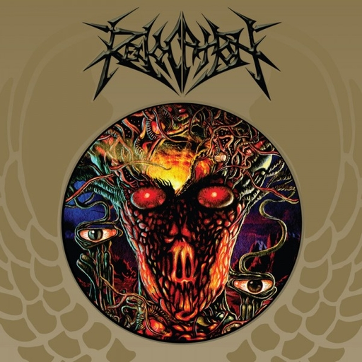 REVOCATION - S/T CD