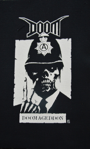 DOOM - Doomageddon PATCH