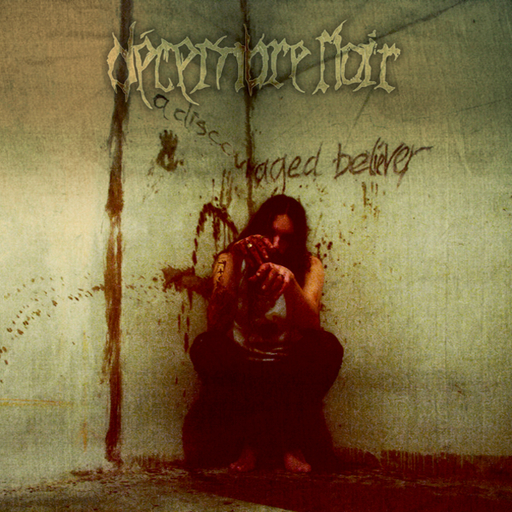 DECEMBRE NOIR - A Discouraged Believer CD