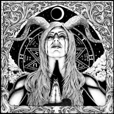 RINGWORM - Hammer of the Witch CD digipack