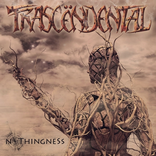 TRASCENDENTAL - Nothingness CD