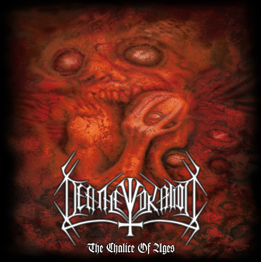 DEATHEVOKATION - The Chalice of Ages 2xCD
