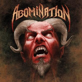 ABOMINATION - Abomination/Tragedy Strikes 2xCD