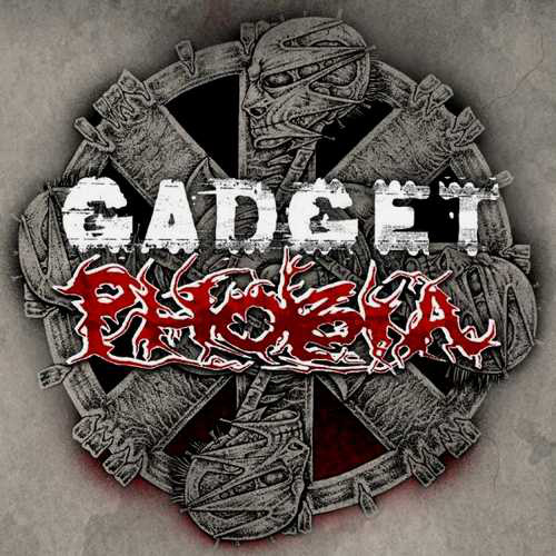 GADGET/PHOBIA split CD