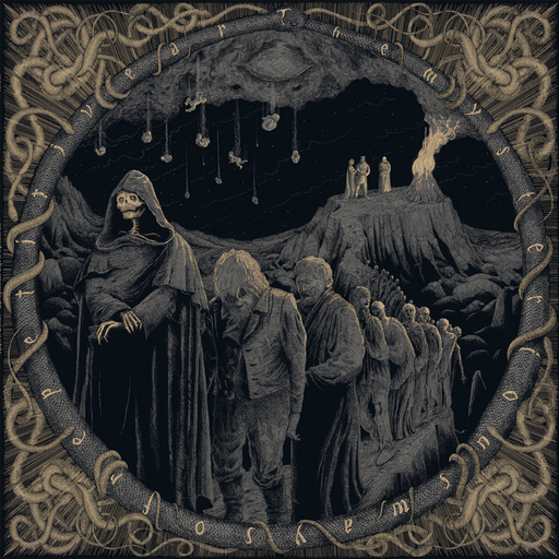 CHAPEL OF DISEASE - The Mysterious Ways Of Repetitive Art CD