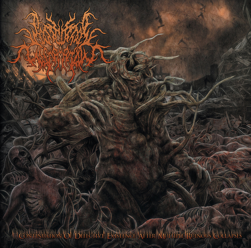 POSTCOITAL ULCERATION - Continuation Of Defective Existence After Multiple Ruinous Collapses CD