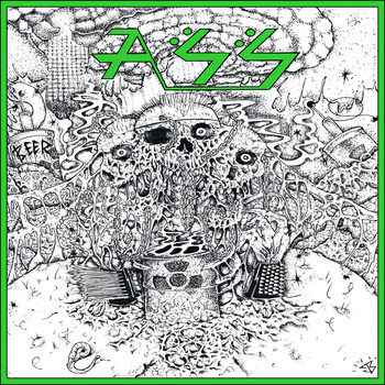 ASS - Work Sucks / Speed Crusher CD