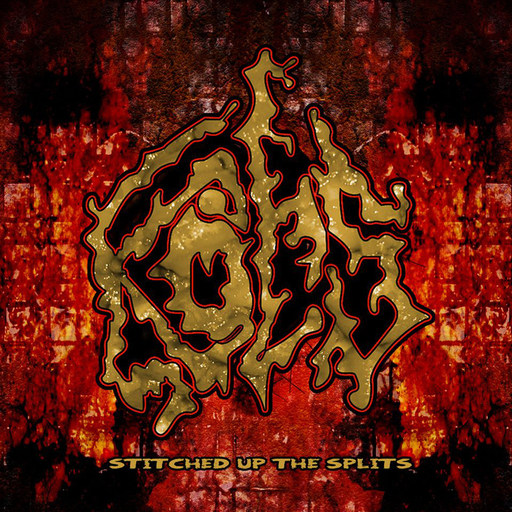 KOTS - Stitched Up The Splits CD