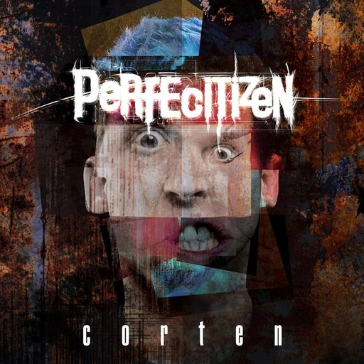 PERFECITIZEN - Corten CD
