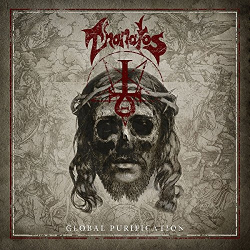 THANATOS - Global Purification CD