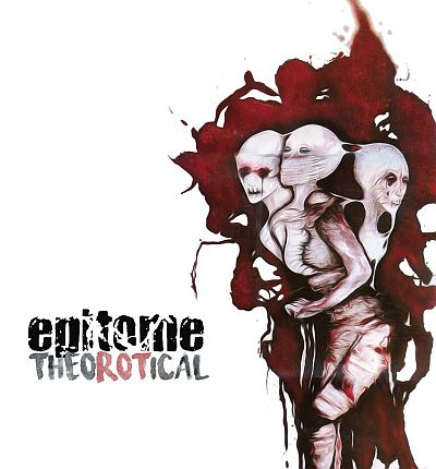 EPITOME - Theorotical CD