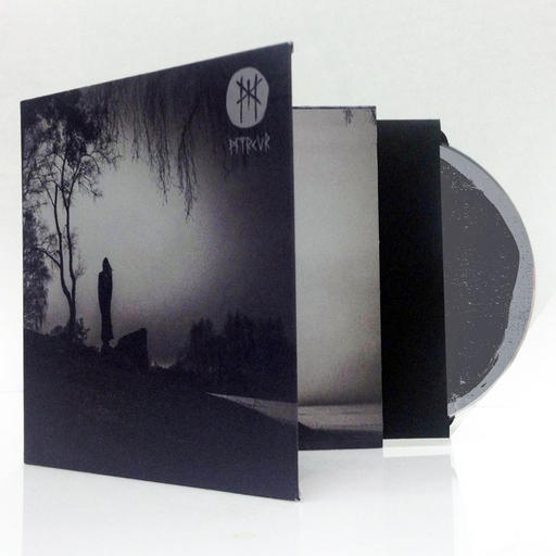 MYRKUR - M CD digipack