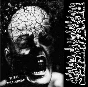 AGATHOCLES/DISORDER split CD