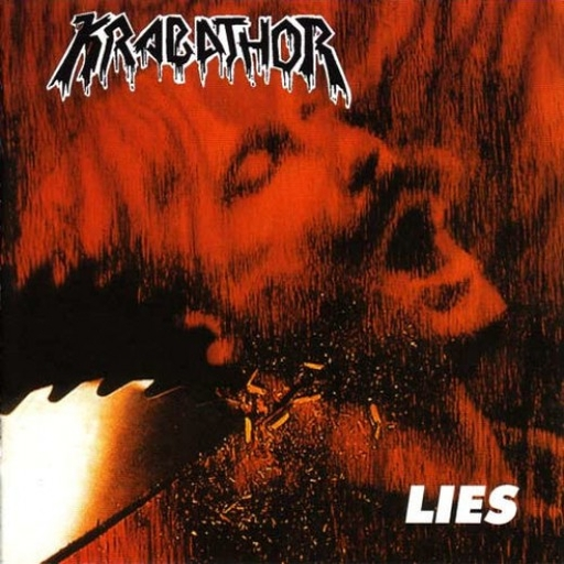 KRABATHOR - Lies + The Rise Of Brutality CD