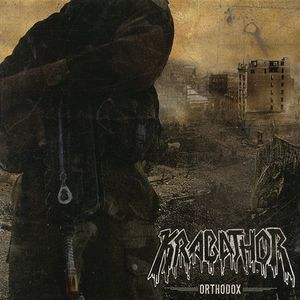 KRABATHOR - Orthodox + Mortal Memories CD