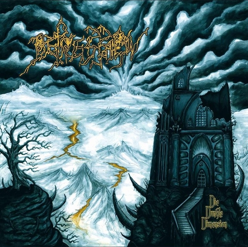 DEPRESSION - Die Dunkle Dimension CD