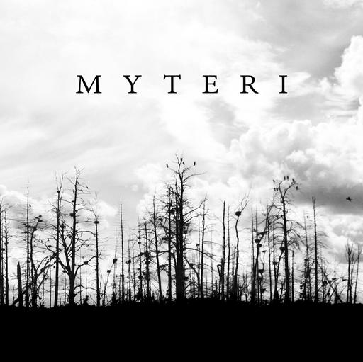MYTERI - Myteri CD digipack