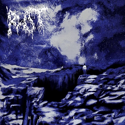 ROT - Nowhere EP