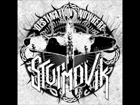 STURMOVIK - Destination Nowhere CD
