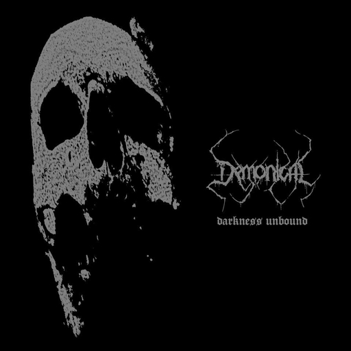 DEMONICAL - Darkness Unbound CD digipack